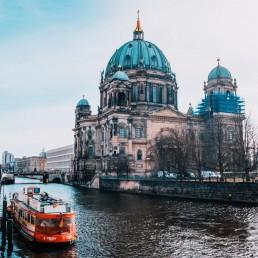 Eğlencenin Başkenti; BERLİN